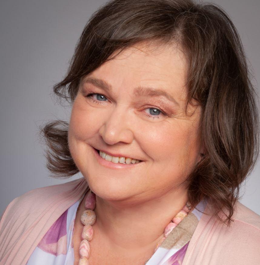 Birgit Bronner